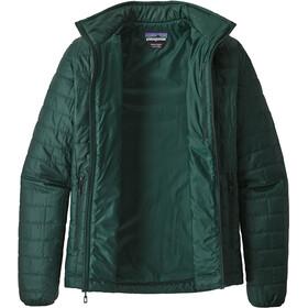 Patagonia M's Nano Puff Jacket Micro Green